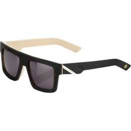 100% Bowen Lightweight CE Approved Sunglasses Black