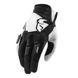 Black Thor Mens Flow Gloves 2015