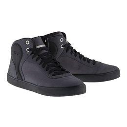 Black, Grey Alpinestars Mens San Diego Riding Shoes 2015 Us 6 Black Grey