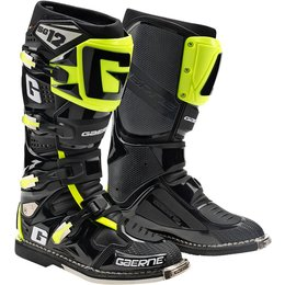 Gaerne Mens Limited Edition SG-12 SG12 Motocross Boots Black
