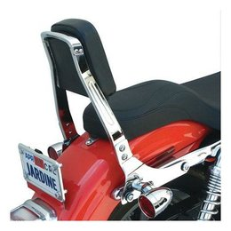 N/a Jardine Fixed Backrest Mounting Kit For Suzuki Volusia