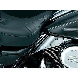 Kuryakyn Reflective Smoke Saddle Shield For Harley FL 2009 Grey