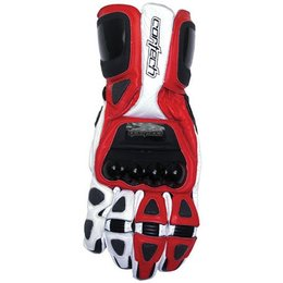 Red Cortech Adrenaline Ii Gloves