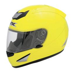 AFX FX95 Full Face Helmet Yellow