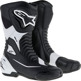 Alpinestars Mens SMX-S SMXS Boots Black