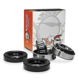 N/a Quadboss Offroad Wheel Bearing 6301-2rs 12x37x12