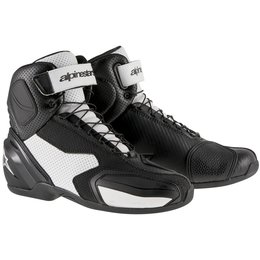 Alpinestars Mens SP-1 SP1 Riding Shoes Black