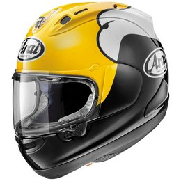 Arai Corsair X KR-1 Full Face Helmet Yellow