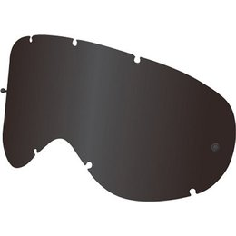 Jet Polarized Dragon Alliance Replacement All Weather Lens For Vendetta Snow Goggles Jet Polar