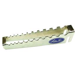 Steel Motion Pro T-handle Socket Rack 11-slot Universal