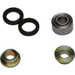 All Balls Upper Rear Shock Bearing Kit 29-1010 For Yamaha WR250 YZ125 YZ250 Unpainted