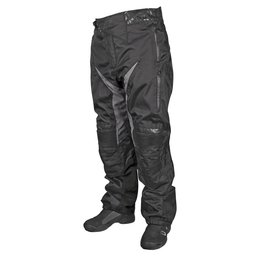 Black, Charcoal Speed & Strength Urge Overkill Textile Pants 2013 Black Charcoal