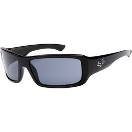 Fox Racing The Falta Sunglasses LS Black
