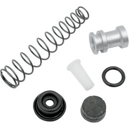N/a Drag Specialties Brake Master Cylinder Rebuild Kit Front Flst Fxst Fxdwg Fxr Xl