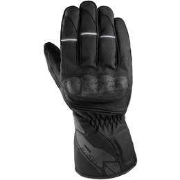 Spidi Sport Mens WNT-1 H2Out Cold Weather Textile Gloves Black