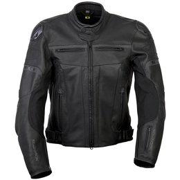 Scorpion Mens Ravin Armored Leather Jacket