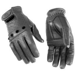 Black River Road Sturgis Leather Gloves