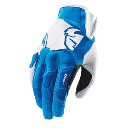 Blue Thor Mens Flow Gloves 2015
