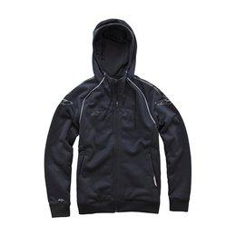 Alpinestars Mens GS Speedway Long Sleeve Front Zip Up Hoody Sweatshirt 2015