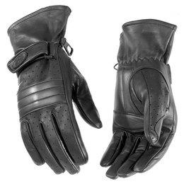 Black River Road Monterey Leather Gloves