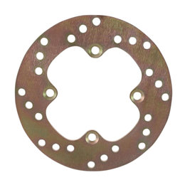 EBC Standard Rear Left Only ATV Brake Rotor For Bombardier Can-Am Steel 6223D