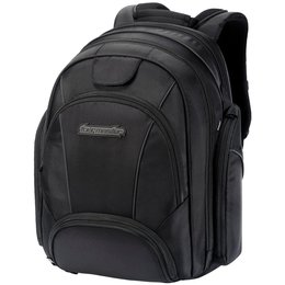 Tour Master Cruiser III Traveler Nylon Backpack Black