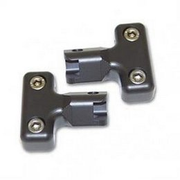Black Baron Rider Shortboard Mount Brackets For Honda Yamaha