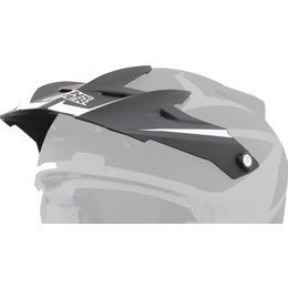 Black Answer Replacement Visor For Comet Storm Helmet
