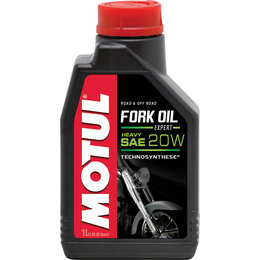 Motul Expert Line Semi-Synthetic Fork Oil Heavy 20 W 1 Liter