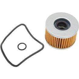 Fram Oil Filter H.15412413005 With Complete Change Kit LS Chrome For Honda