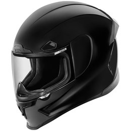 Icon Airframe Pro Gloss Full Face Motorcycle Helmet Black