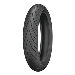 Michelin Pilot Road 3 Tire Front 110 70-17 Zr W Rated