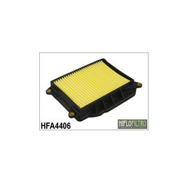 HiFlo Air Filter HFA4406 Crankcase Filter For Yamaha Majesty 2004-2012