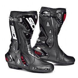 Sidi Mens ST Riding Boots Black