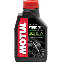 Motul Factory Line 100% Synthetic Fork Oil 10 W 1 Liter