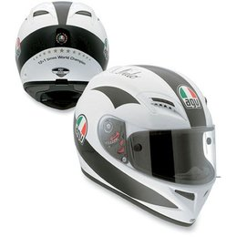Angel Nieto Replica Agv Grid Full Face Helmet