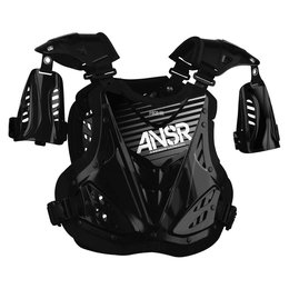 Answer Youth Nova Roost Deflector Black