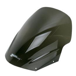 Zero Gravity Sport Touring Windscreen Kawasaki Ninja 650R EX650C Smoke 23-204-02 Transparent