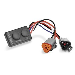 N/a Dakota Digital Electronic Speedo Adjust Module For Harley