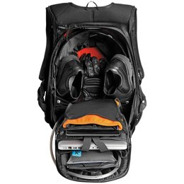 Stealth Ogio Mach 5 No Drag Riding Backpack