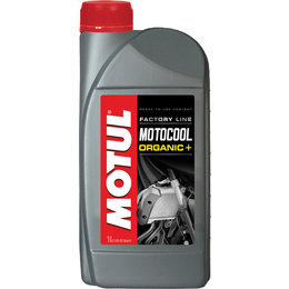 Motul Motocool Factory Line Ready To Use Racing 35 Antifreeze / Coolant 1 Liter