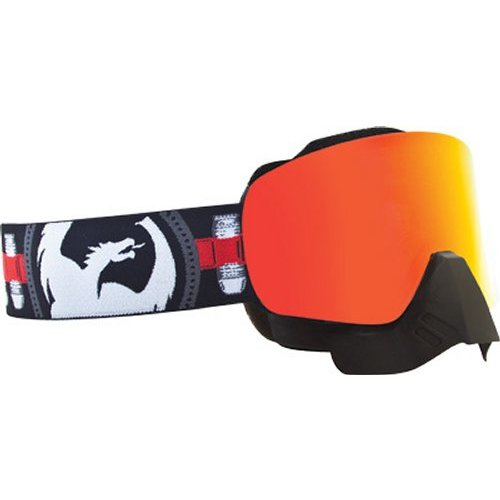$78.69 Dragon Alliance NFX Snow Goggles #140197