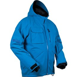 HMK Mens Summit Jacket Blue