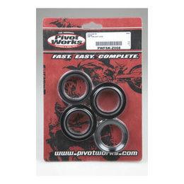 N/a Pivot Works Fork Seal Kit For Honda Crf150r Rb Expert 07-09