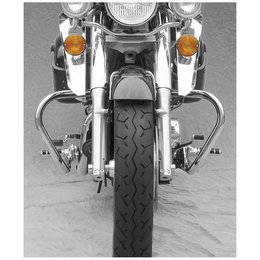 Chrome National Cycle Paladin Highway Bar For Honda 750 Ace Deluxe