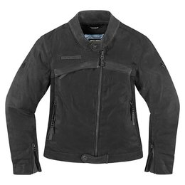 Black Icon Womens 1000 Collection Hella 1000 Textile Jacket 2014
