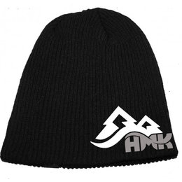 HMK Womens Jewel Beanie Black