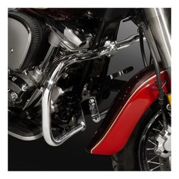 Chrome National Cycle Paladin Highway Bar For Yamaha Road Star