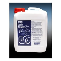N/a S100 Total Cycle Cleaner 5 Liter Refill Canister