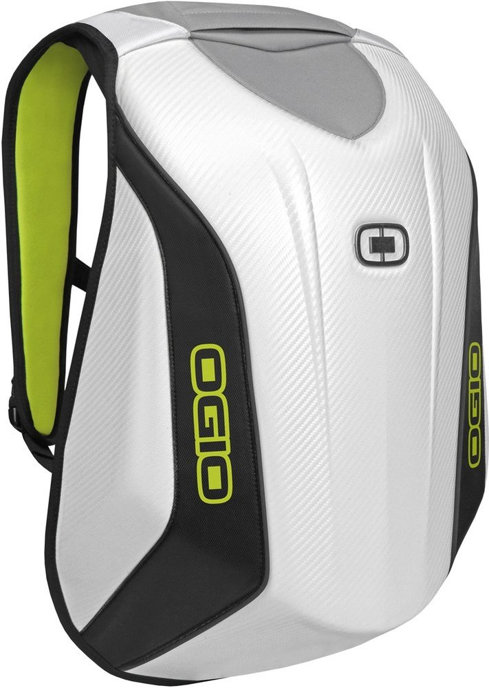 $109.17 Ogio No Drag Mach 3 Motorcycle Bag Molded Pak #205674
